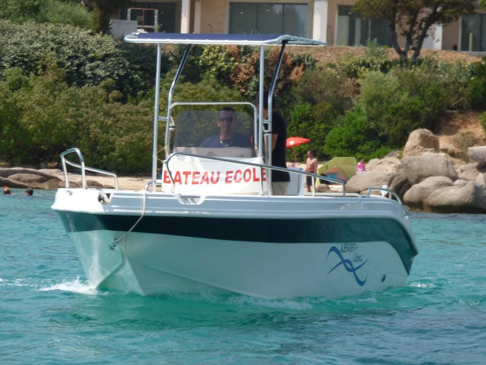 Permis bateau Ajaccio